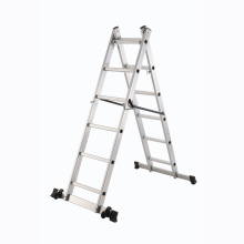 ALUMINUM OUTDOOR USE LADDER