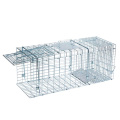 China Direct Supplier Cheap Price Galvanized gabion box stone cage