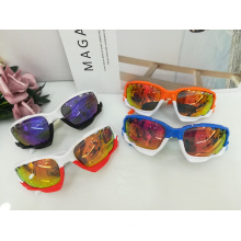 Stylish Full Frame Square UV Protection Sunglasses