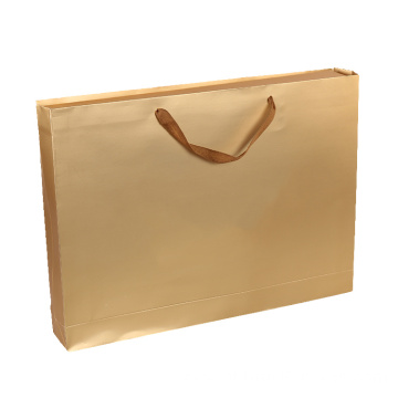 Luxury Paper Bag For Brand Packaging
