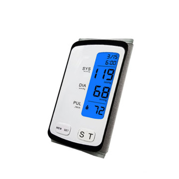 BP Monitor manual automatic portable Blood Pressure Monitor