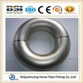 stainless steel pipe elbow weldable