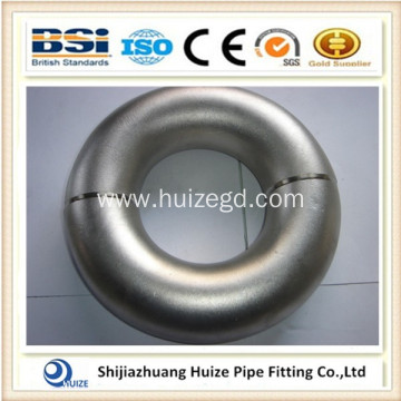180 Degree Steel 304 /316 Elbow