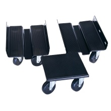 Special for China Snowmobile Dollies,Snowmobile Loading Dolly,Mini Snowmobile Dolly Manufacturer Snowmobile Dolly Heavy Duty 1500Lbs Rubber Pad export to Oman Supplier