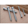 Screw Nut Dowel Spare Parts