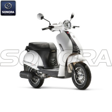 SCOOTER MASH 50 CITY E4 BLANC Body Kit Engine Parts Original Spare Parts