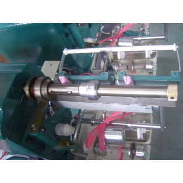 Viscose Yarn Coiling Machine