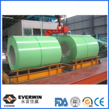 PVC Coated Aluminium Coil