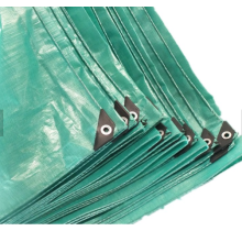 Free sample for for Heavy Duty Green PE Tarpaulin Green color PE tarpaulin in roll for agriculture supply to Portugal Wholesale