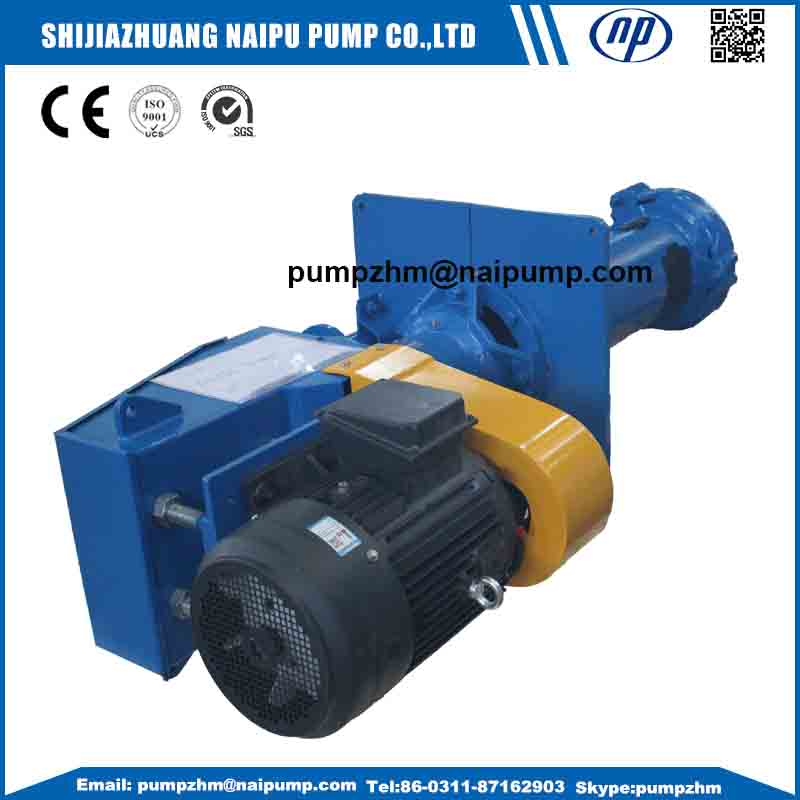 39jpg Vertical slurry pump