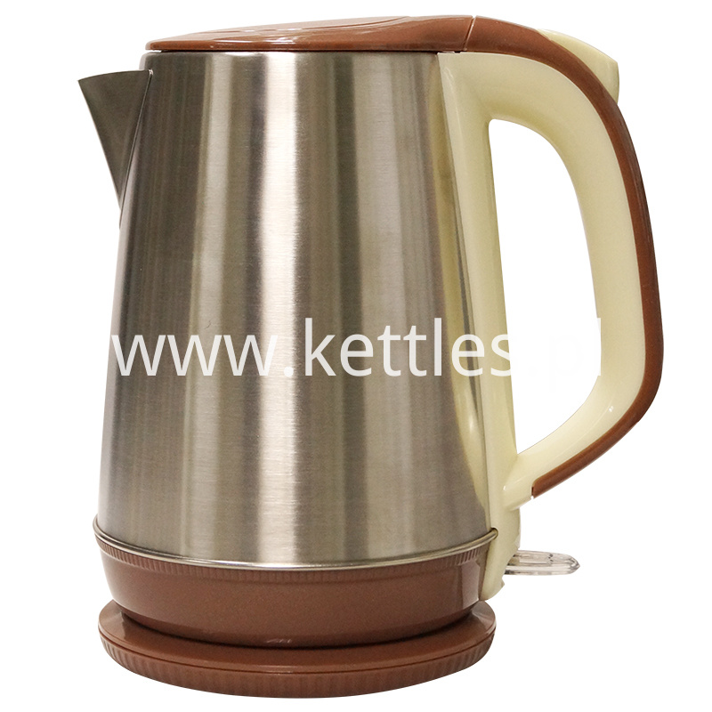 Smart Electrical Kettle