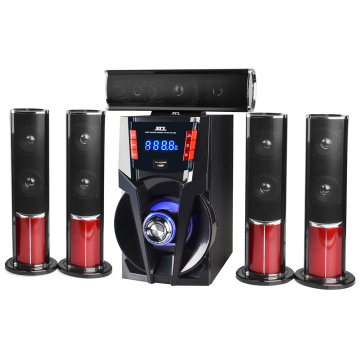 Home theater system dolby box bluetooth wireless speakers