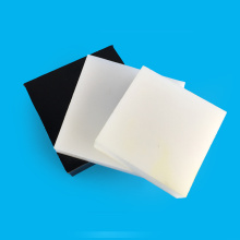 Good User Reputation for Good Grade Sheet White Polyethylene Hdpe Plastic Plate Sheet export to India Manufacturer