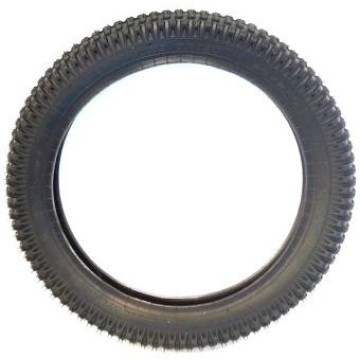 UNICYCLE TYRE 20 X 2.50