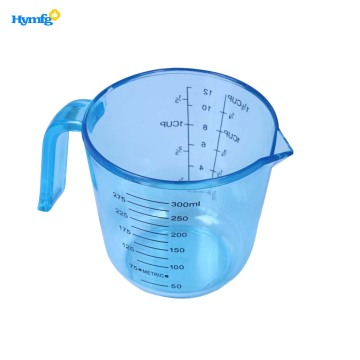 300 ML Capacity Plastic Measuring Cup