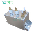 0.5KV Film electric heating capacitors 125Kvar
