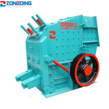 PFW series impact crusher rotors stone breaking machine