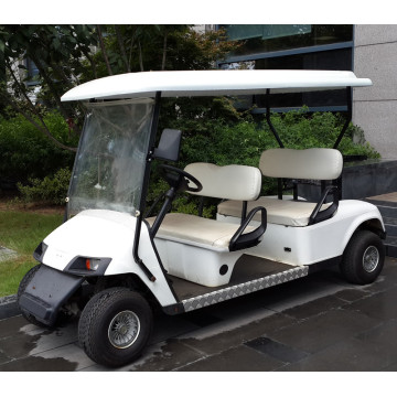 cheap 4 person golf cart for sale