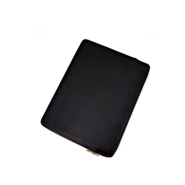 Custom Waterproof Multi-size PU Leather Laptop Sleeve