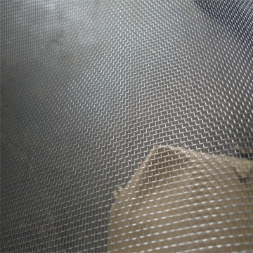 Insect Aluminum Alloy Sliding Wire Netting