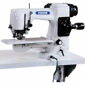 Double Faced Cashmere Blind Stitch Sewing Machine