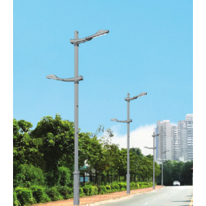 Hot Sale for Led Street Lamp Waterproof LED Street Light export to Chile Factory