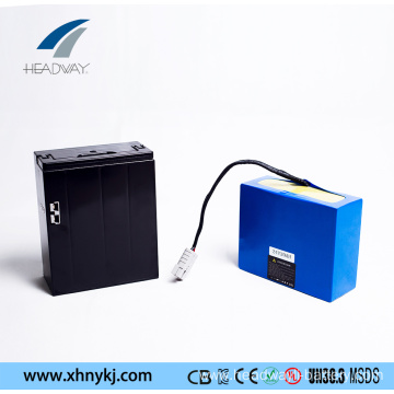 lifepo4 12v 40ah battery