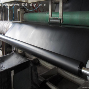 0.15 mm to 4 mm HDPE Geomembrane