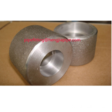 Forged Carbon Steel Cap