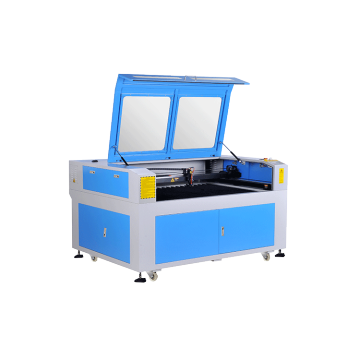 Export To US Cheap Co2 Laser Cutting Machine
