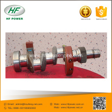 Leading for Deutz Engine Coupling mwm engines parts crankshaft for deutz MWM 302 supply to South Korea Factory