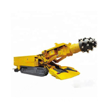 Well-designed for Crawler Road Header Hard Rock Boom-type Tunneling Boring Machine Roadheader export to Brazil Suppliers