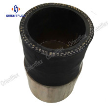 Top for Flexible Hose For Concrete High pressure abrasion resistant concrete pump rubber hose supply to South Korea Importers