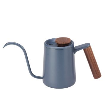 Gooseneck Spout Pour Over Coffee Kettle for Home