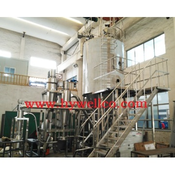Fish Protein Spray Drier