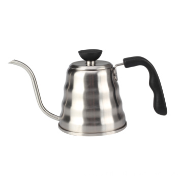 Pour-over Kettle For Coffee And Tea