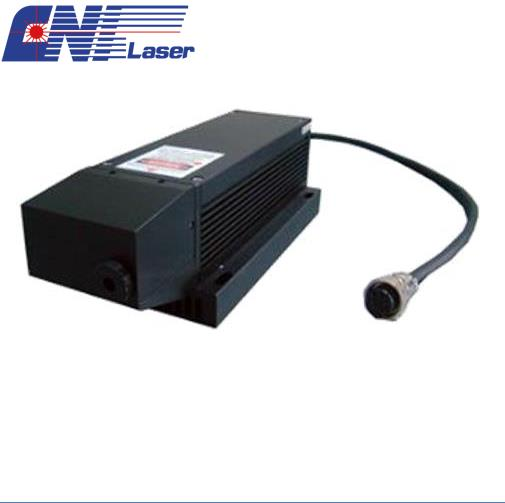5mW 261nm CW ultraviolet DPSS laser for Micro-electronics