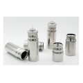 MDI cans Plain canisters