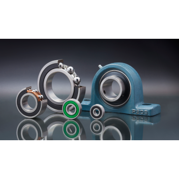 Agriculture Machinery Gearbox Bearings