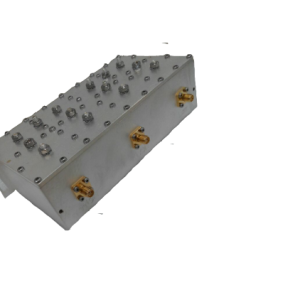 GSM Cavity Duplexer for train /tunel use
