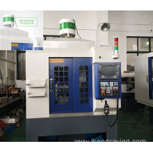 10000mm/min Cylinder CNC Engraver Machine