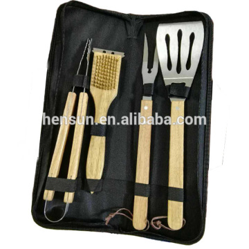 Heavy Duty Stainless Steel Barbecue Grilling Utensils