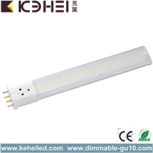 8W 2G7 LED PL Tube Light Samsung Chips