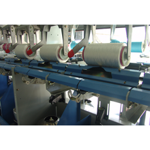 Goods high definition for for China Industrial Yarn Two-For-One Twisting Machine,Cabling Twister Machine,High-Speed Industrial Wire Twister Manufacturer CY280B Large Package Two-for-one Twisting Machine supply to Malawi Suppliers