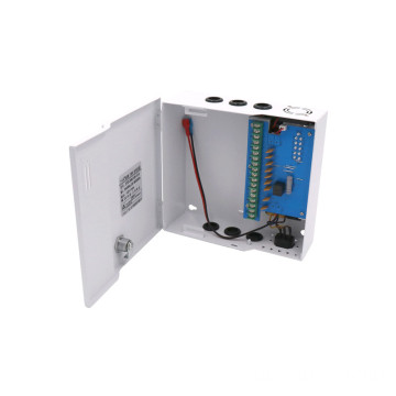 12V 5A 10A 20A 30A  ac dc cctv power supply with battery backup