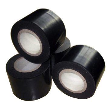 Pipe Anti Corrosion Butyl Rubber Tape For Pipe
