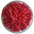 empty hpmc capsules red-blue capsule HALAL