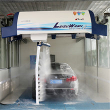 Leisu car wash machine 360 touchless automatic