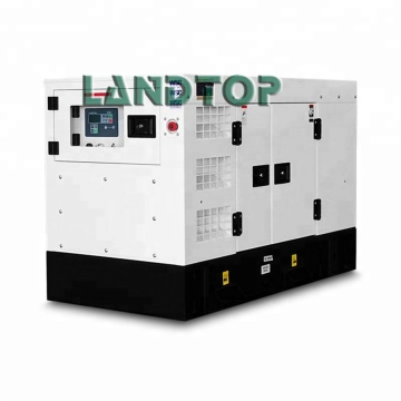 40KVA Yuchai Diesel Generator Set with High Quality
