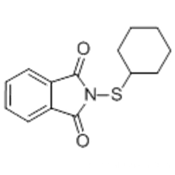 Ciclohexilthiophthalimide CAS 17796-82-6
